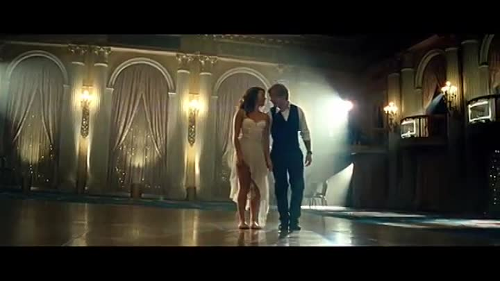 Видео: Ed Sheeran - Thinking Out Loud [Official Video]