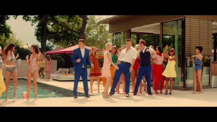The Baseballs - ...Baby One More Time (official video) 4K Ultra HD