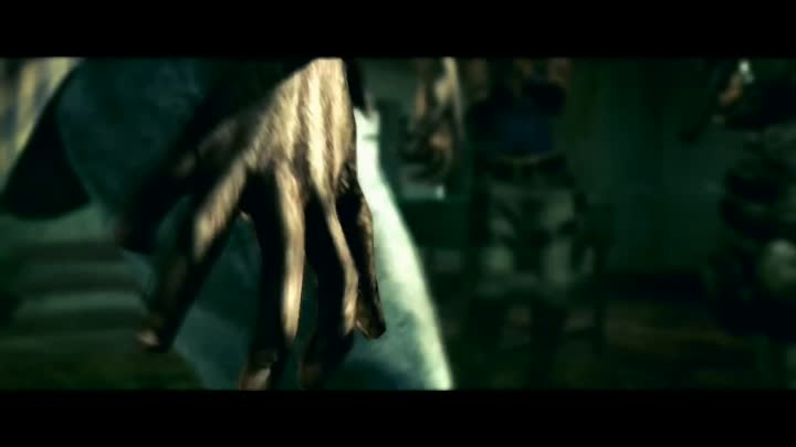 Видео: Resident Evil 5 - Official Trailer 3 [HD]