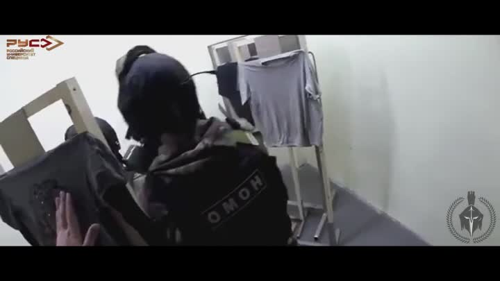 Видео: Russian Spetsnaz - The that not will show on TV