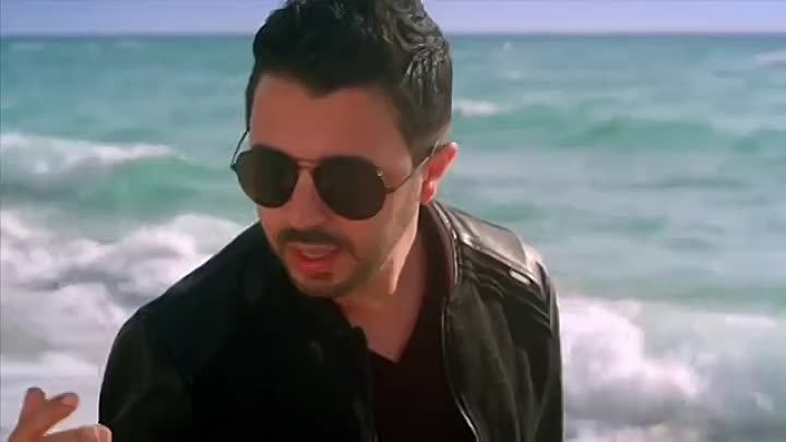 ˙·•●❤ Ahmed Chawki ft Pitbull - Habibi I Love You ❤●•·˙