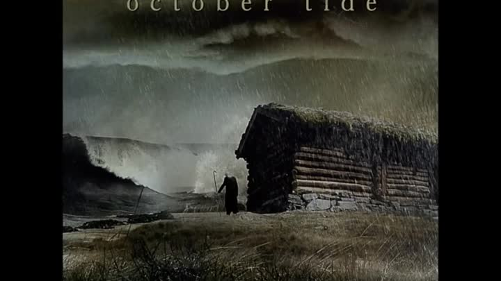 October Tide - Rain Without End (Full album HD)