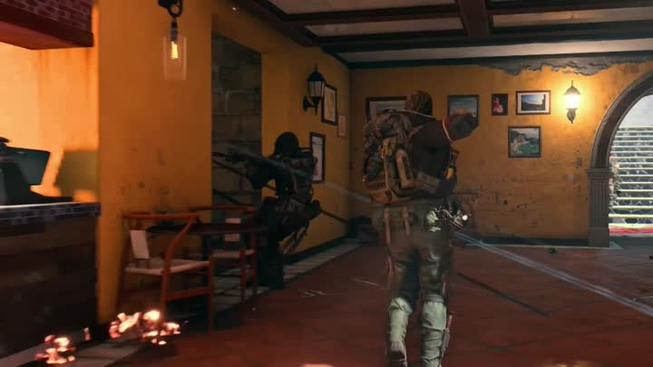 Видео: Call of Duty Black Ops 4 – Multiplayer Beta Trailer ¦ PS4