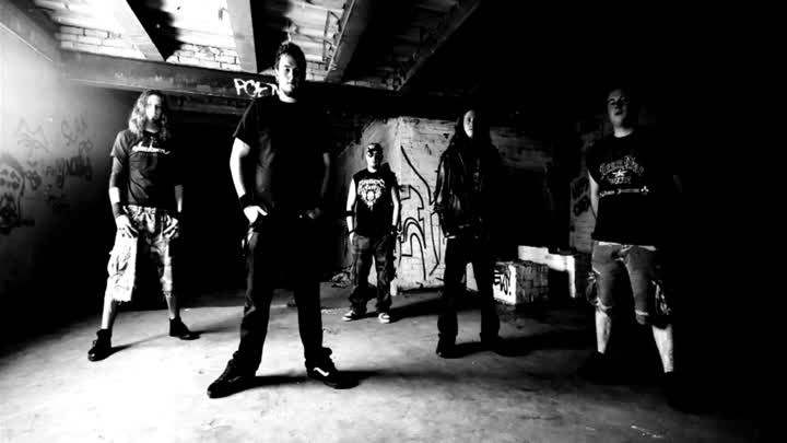 Видео: FALLEN FATE - Bleed Your Concequence - (Revengance - EP - 2008) - SRF / BF*R