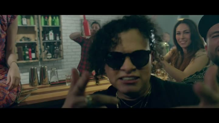 Sore feat. Lil' Eddie - Latin Love 【Music Video New 2015】 © BLACK ♫ MUSIC