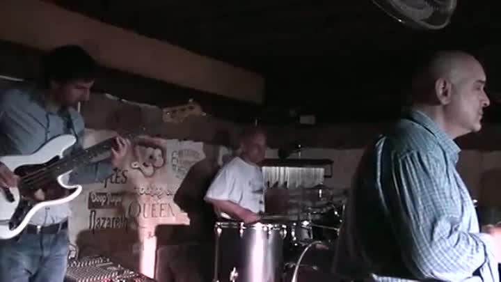 Видео: Before You Accuse Me (Creedence Clearwater Revival)
