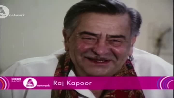 Видео: Raj Kapoor Interview Ultra HD (4K)