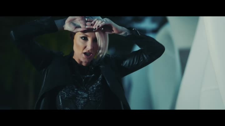 Видео: Emma Hewitt x P.A.F.F. - Give You Love (Official Music Video)