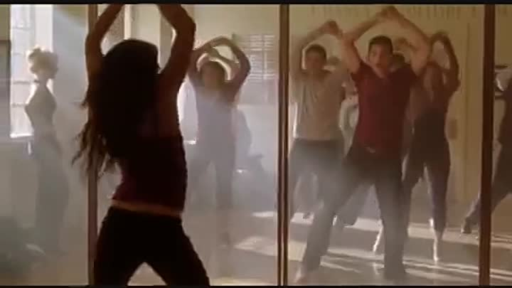 Another Cinderella Story - Dance - HQ