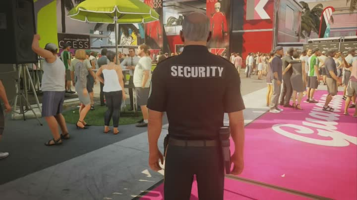 Видео: Hitman 2 – How to Hitman (Immersion) Gameplay Video ¦ PS4