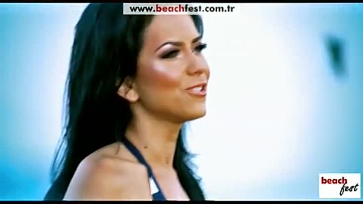 INNA - Amazing (New Single 2009) Official HD Video Clip