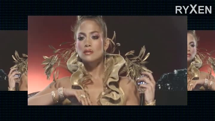 Jennifer Lopez vs Edward Maya ft Pitbull & Vika - Love On The Stereo Floor