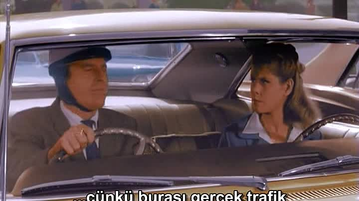 Видео: Tatlı Cadı 1.Sezon 26.Bölüm Türkçe Altyazı Driving Is the Only Way to Fly