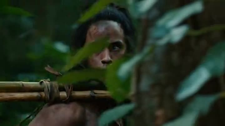 apocalypto reaction paper Apocalypto essay submitted by: below is an essay on apocalypto from anti essays, your source for research papers, essays, and term paper examples.