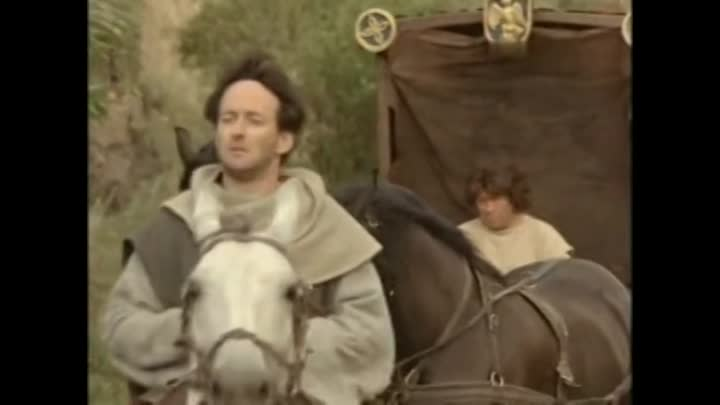 Видео: Карл Великий/Charlemagne, le prince à cheval(1993)