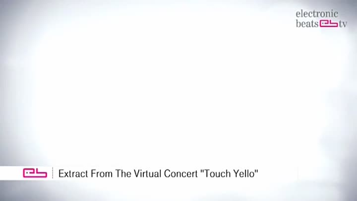 YELLO 'You Better Hide' (Extract of Touch Yello)
