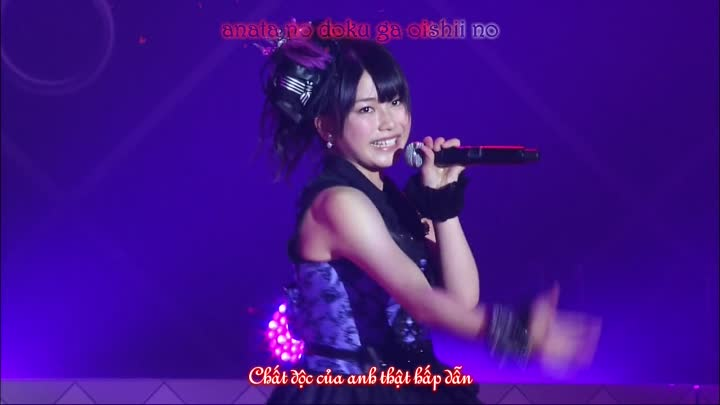 """Видео: [Vietsub] Concert """"AKB48 in Tokyo Dome : Dream of 1830 Meters"""" - Day 3 - Part.1"""