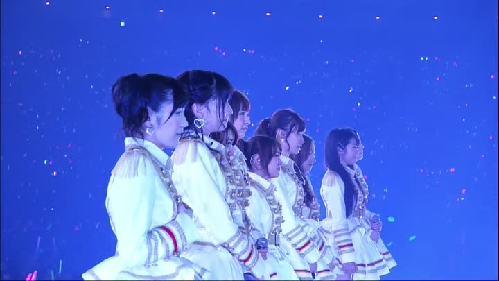 """Видео: [Vietsub] Concert """"AKB48 in Tokyo Dome : Dream of 1830 Meters"""" - Day 3 - Part.2"""