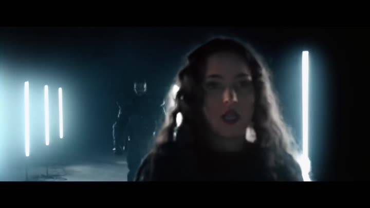 Видео: Alexiane - A Million on My Soul From Valerian and the City of a Thousand Planets