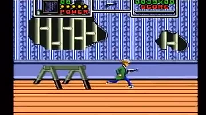 Home Alone 2_ Lost in New York (SNES - Full Game)