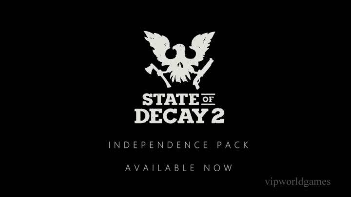 Видео: State of Decay 2 Independence Pack 1