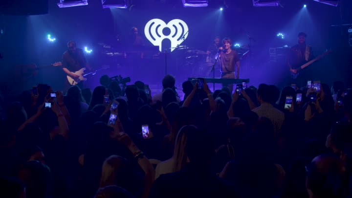 Видео: How Long (Live on the Honda Stage at the iHeartRadio Theater NY)