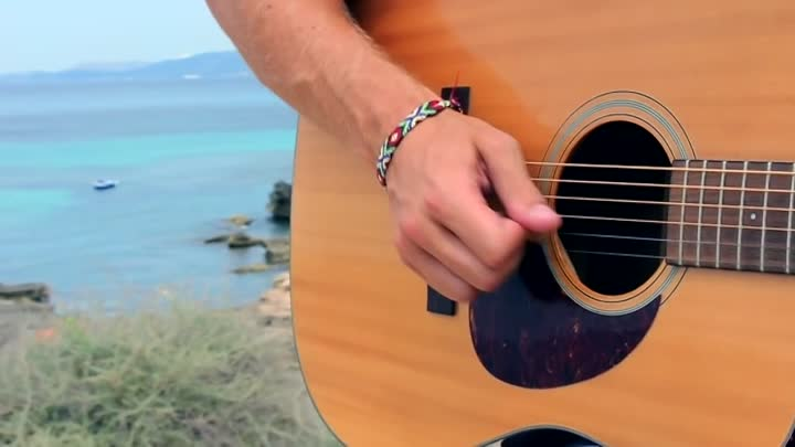Lilly Wood & Robin Schulz - Prayer in C (Acoustic Cover by Jona Selle)