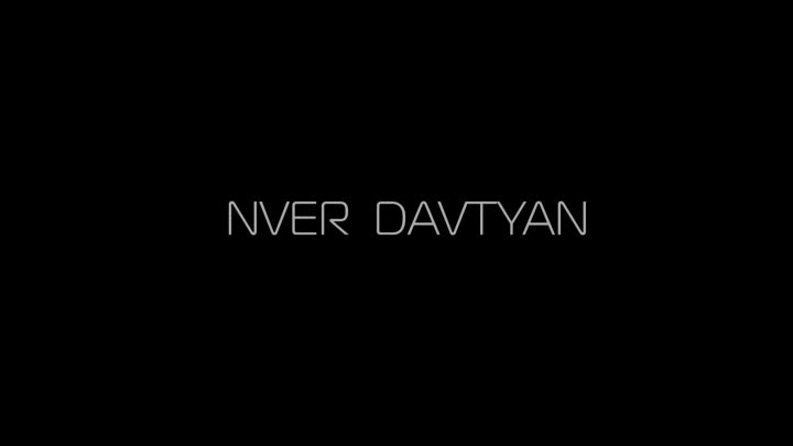 "ՇՈւՏՈՎ! // COMING SOON! NVER DAVTYAN - ""TE BARINA"" 【Trailer Video 2015】 © BLACK ♫ MUSIC"