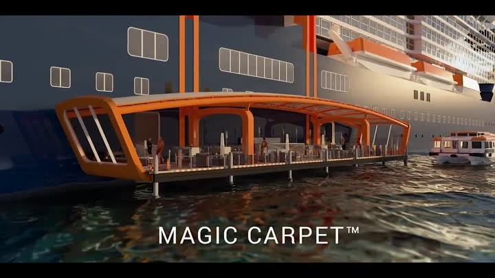 Видео: TOP 5 NEWEST CRUISE SHIPS IN 2018!