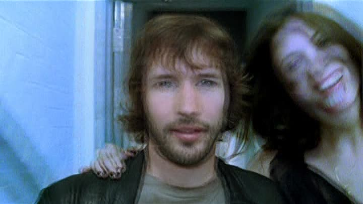 Видео: James Blunt - Same Mistake (2007, Official Video)