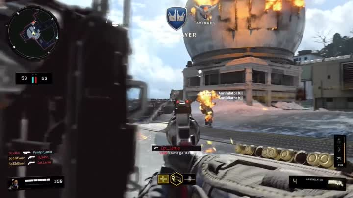 Видео: Call of Duty: Black Ops 4 - Multiplayer Overview   PS4