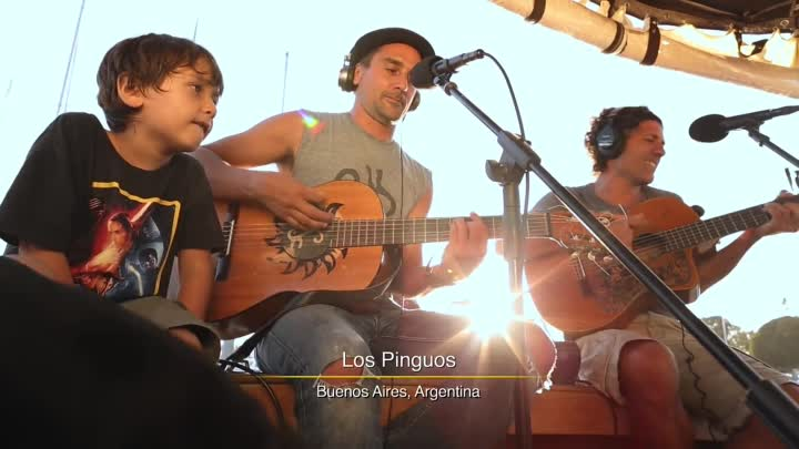 Listen to the Music | Playing For Change | Song Around The World