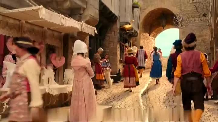 Beauty And The Beast (2017) Full Movie.mp4 Welcome To The Movies And Television An arrogant prince is cursed to live as a terrifying beast until he finds true love. Strangely, his chance comes when he captures an unwary clockmaker, whose place is then taken by his bold and beautiful daughter Belle. Helped by the Beast's similarly enchanted servants - including a clock, a teapot and a candelabra - Belle begins to see the sensitive soul behind the fearsome facade. But as time runs out, it soon becomes obvious that Belle's cocky suitor Gaston is the real beast of the piece.