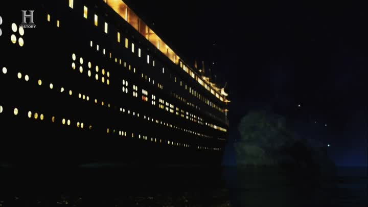 Титаник: Тайна раскрыта / Titanic at 100: Mystery Solved / 2012