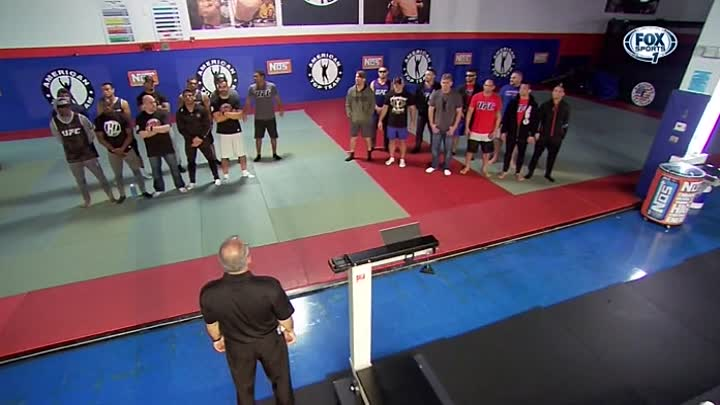 TUF S21E12 forum.mixfight.ru
