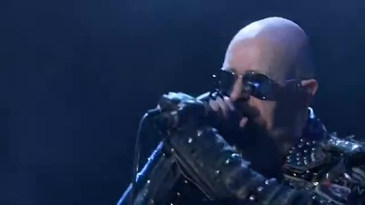 Видео: Rob Halford-Resurrection Live At Saitama Super Arena 2011