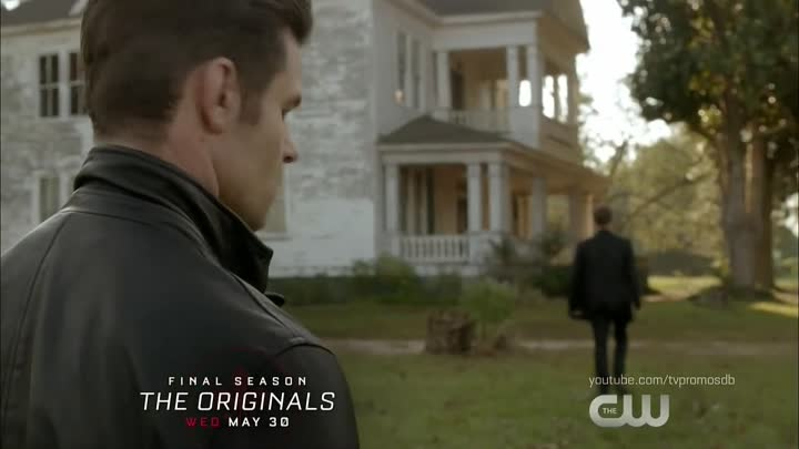 The Originals 5x06 Promo What, Will, I, Have, Left (HD