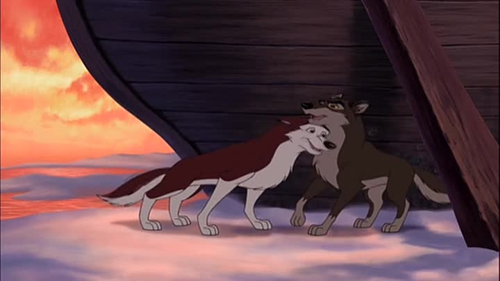 Balto 3.HDrip.cast