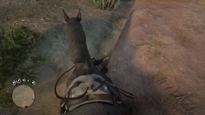 Видео: How to Get to MEXICO in Red Dead Redemption 2 (RDR2 SECRET Map)