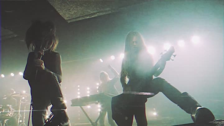 Видео: LORD OF THE LOST - On This Rock I Will Build My Church (Official Video) | Napalm Records