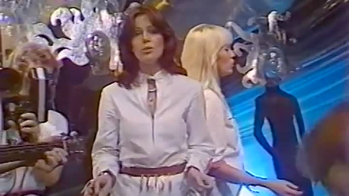 ABBA - Knowing Me, Knowing You (Poland 1976) HQ