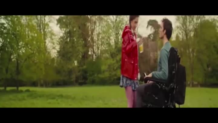 Видео: Lou & Will (Me Before You) - A Thousand Years