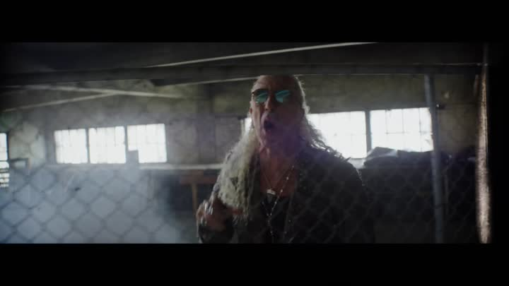 DEE SNIDER - Become The Storm (Official Video)   Napalm Records