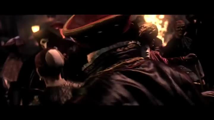 Видео: Assassin's Creed 2 Official Trailer (HD)