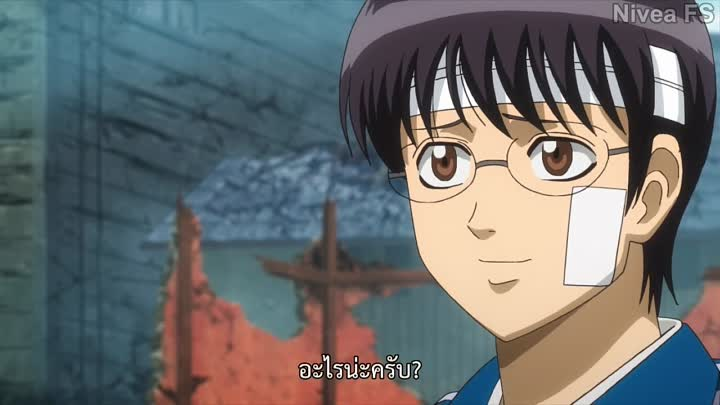 Видео: [Nivea FS] Gintama. - Shirogane no Tamashii-hen 2 Season 11 - 09 (362) [Www.Zone-Anime.Net]