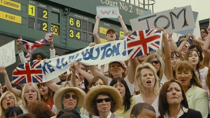 Видео: Wimbledon.2004.1080p.BluRay.x264.YIFY