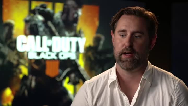Видео: Call of Duty Black Ops 4 - Multiplayer Overview ¦ PS4
