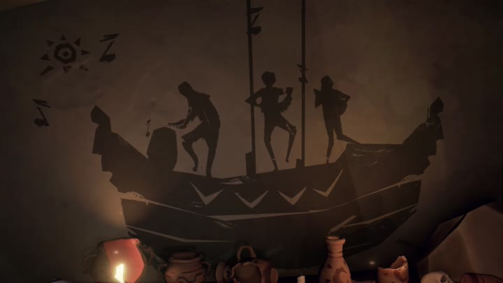 Видео: Official Sea of Thieves: The Hungering Deep Trailer