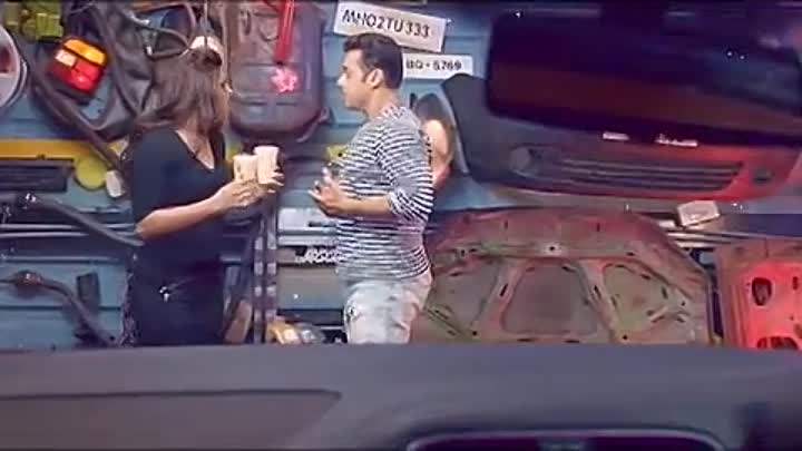 Видео: Love You Till the End - Jai Ho 2014 Full Song in HD