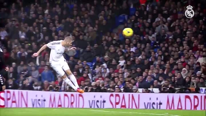 Видео: Twitter post by Real Madrid